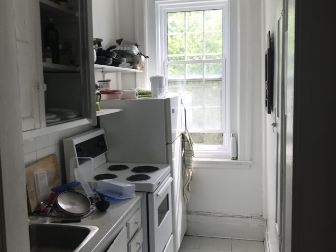 McGill Ghetto – 2 bedroom – September